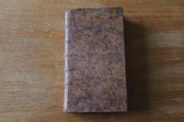 Livre Ancien  Introduction De La Vie  DEVOTE  1764 - Libros, Revistas, Cómics