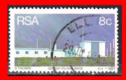 AFRICA SUID AFRICA /  STAMP AÑO 1983 RSA.. - Oficiales