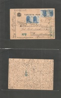 E-Guerra Civil. 1938 (3 Oct) Madrid - Holanda. TP Certificada Censurada Franqueo 2 Pts. Mariana Republica. Escasa. - Unclassified