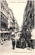 44 NANTES - Rue De La Barillerie - Nantes