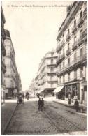 44 NANTES - La Rue De Strasbourg Près De La Haute-Grande Rue - Nantes
