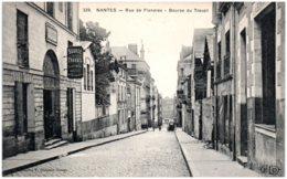 44 NANTES - Rue De Flandres - Bourse Du Travail - Nantes