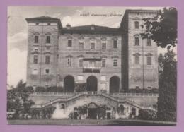 Agliè (Canavese) - Castello - Italie