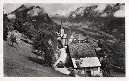 LA RUCHERE --L'église Et Le Vallon De Corbel - Sonstige Gemeinden