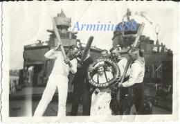 """Kriegsmarine - Torpedoboot """"Albatros"""" - Raubvogel-Klasse - War, Military"""