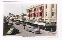 NZ-47   NAPIER : Emerson Street - New Zealand