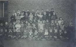 Thulin Une Classe D'écoliers - Hensies