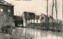 (87)   CPA  Tirlemont Le Moutmolen  (Bon Etat ) - Bélgica