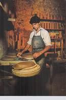 04] Alpes De Haute Provence-MOUSTIERS SAINTE MARIE  L'Atelier De J.M.V. FINE Faïence Poterie L'Estompage (métier Artisan - Frankreich