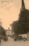 (87)   CPA  Tirlemont  Hopital  (Bon Etat ) - Bélgica