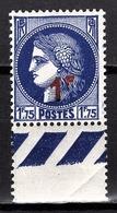 FRANCE 1941 - Y.T. N° 486 - NEUF** - France