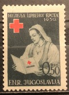 Yugoslavia, 1950, Mi: ZZ 8 (MNH) - Nuovi