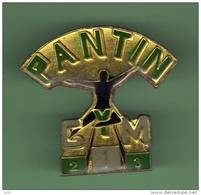 GYM *** PANTIN *** 0063 - Gymnastique
