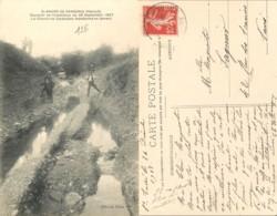 [502668]France  - (34) Hérault, Saint-André-de-Sagonis, Souvenir De L'Inondation - Frankreich