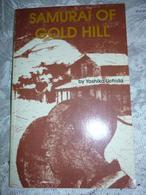 In English - Uchida Yoshiko. Samurai Of Gold Hill. - Livres, BD, Revues