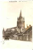 Ruddervoorde : Kerk -- Pastoriestraat - Oostkamp