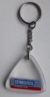 STIMOROL Chewing Gum  Key Chain Key Ring - Porte-clefs