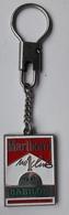 Marlboro Cigarettes Key Chain Key Ring - Porte-clefs