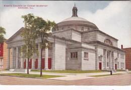 Illinois Chicago Eighth Church Of Christ Scientist