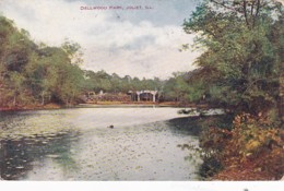 Illinois Joliet Dellwood Park 1907 - Joliet