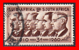 AFRICA..SUID AFRICA / STAMP AÑO 1960 - Oficiales