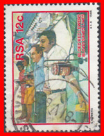 AFRICA../ RSA STAMP AÑO 1986 - Oficiales