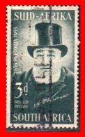 AFRICA../ RSA STAMP AÑO 1955 - Oficiales