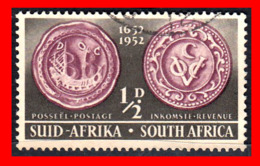 AFRICA../ RSA STAMP AÑO 1952 - Oficiales