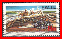 AFRICA../ RSA STAMP AÑO 1984 - Oficiales