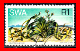 AFRICA../ SWA STAMP AÑO 1973 - Oficiales