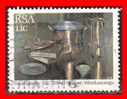 AFRICA../ RSA STAMP AÑO 1944 - Oficiales