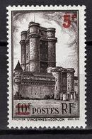 FRANCE 1941 - Y.T. N° 491 - NEUF**/3 - France