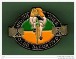 CYCLISME *** CLUB DEPORTIVO*** 0064 - Cycling