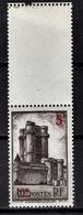 FRANCE 1941 -  Y.T. N° 491  - NEUF** - France