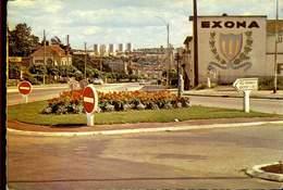 91 CORBEIL-ESSONNES NATIONALE 7 / A 352 - Corbeil Essonnes