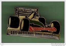 F3 *** ANCELVY ERIC *** 0064 - Car Racing - F1
