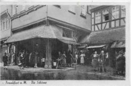 AK 0136  Frankfurt Am Main - Die Schirne / Verlag Simonsen Um 1940-50 - Frankfurt A. Main