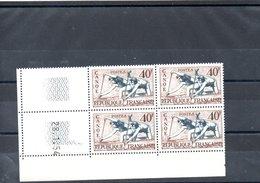 FRANCE  N°963 - Unused Stamps