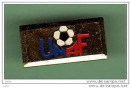 FOOT *** UNAF *** 0064 - Football