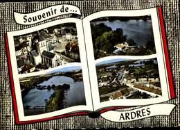 62 SOUVENIR DE ARDRES / A 352 - Arques