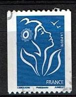 Marianne De Lamouche N°4159 Oblitéré Année 2008 - France