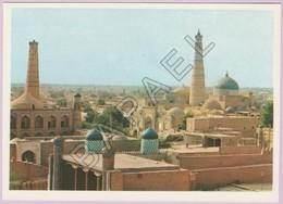 Itchan Kala (Khiva) (Ouzbékistan) - Vue D'Ensemble - Uzbekistan