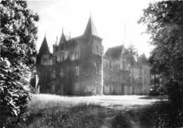 PLEYBEN -  Gouezec -  Chateau De Kerriou (edts Stoll ) - Pleyben