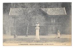 (22993-51) Sainte Ménéhould - Le Bois Géraudel - Sainte-Menehould