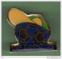 FOOT *** CAP GIRONDINS *** 0064 - Football