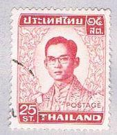 Thailand 607 Used King Adulyadeja 1972 (BP26310) - Thailand