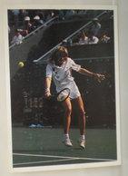 Tennis Steffi Graf Seoul 1988  Cartolina - Tennis
