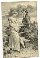 24 - Couple D' Antan - Couples