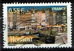 Honfleur N°4165 Oblitéré Année 2008 - France