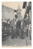 (23001-00) Espagne - Fuenterrabia - La Procession De Semana Santa - Espagne